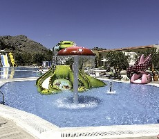 Hotel Funtazie Klub Kolymbia Star