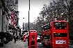 Silvestr v Londýně (fotografie 6)