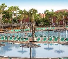 Hotel Oasis Papagayo Resort
