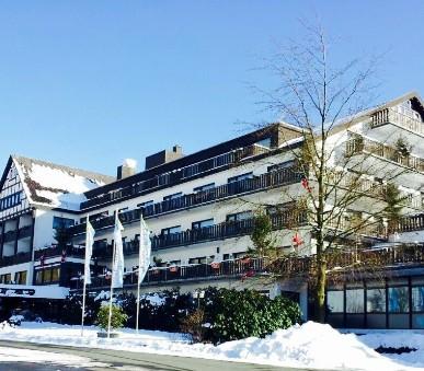 Sauerland Alpin Hotel (hlavní fotografie)