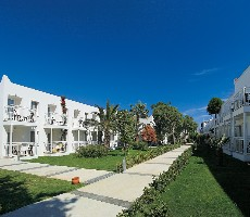 Hotel Petunya Beach