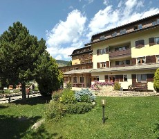 Meublè SCI Sport Hotel & Residence