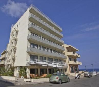 Hotel Nafsika (hlavní fotografie)