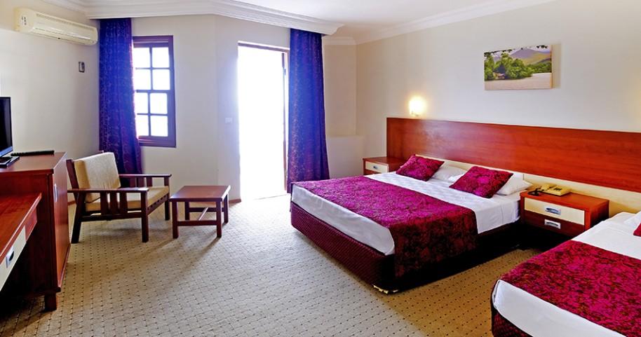 Hotel Anitas Beach (fotografie 19)