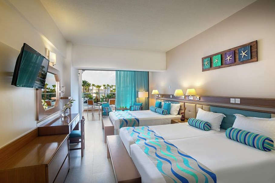Hotel Cavo Maris (fotografie 8)