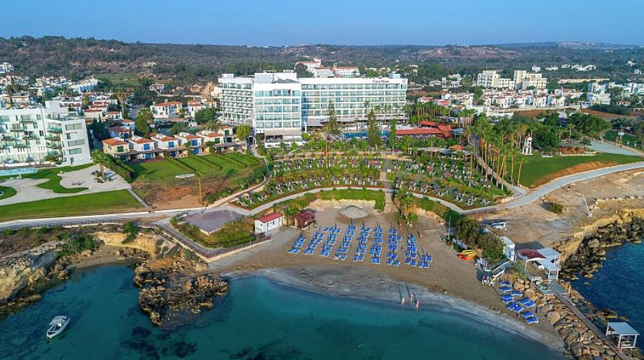 Hotel Cavo Maris (fotografie 1)