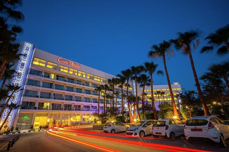 Hotel Cavo Maris (fotografie 9)