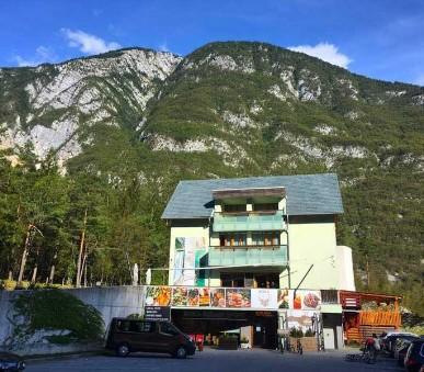 Hotel Boka (hlavní fotografie)