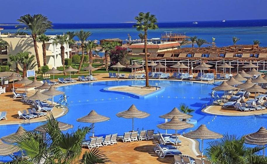 Hotel Labranda Club Makadi (fotografie 1)