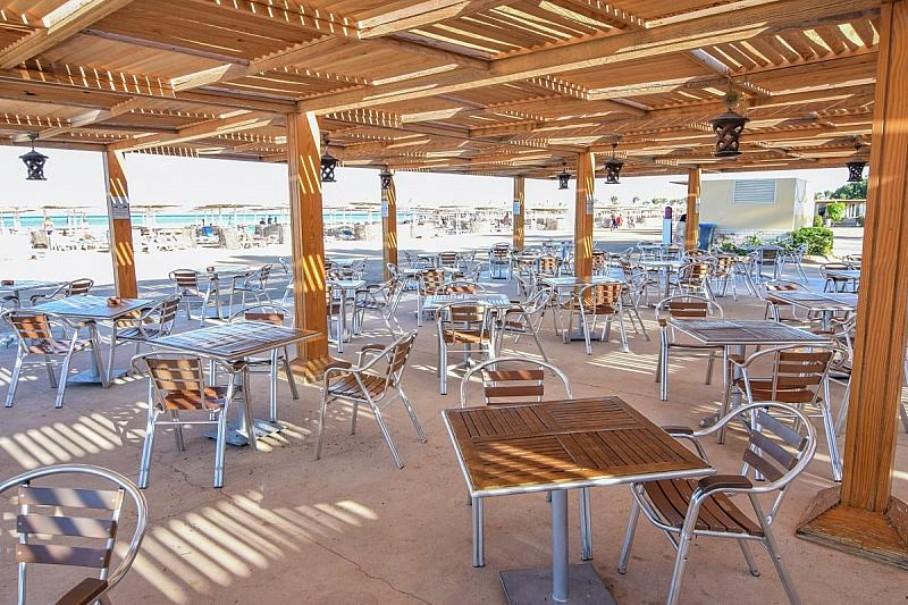 Hotel Stella Di Mare Beach Resort (fotografie 7)