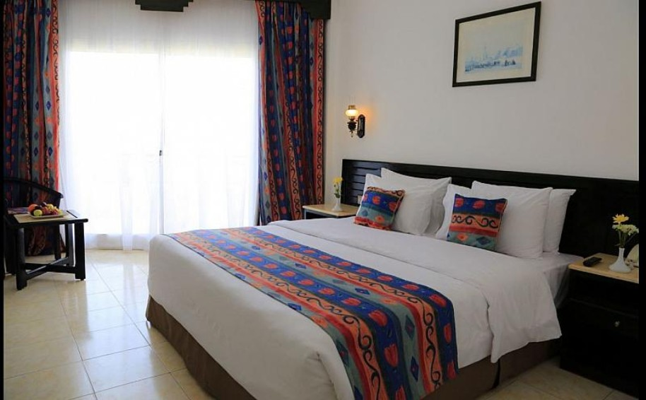 Hotel Labranda Club Makadi (fotografie 21)