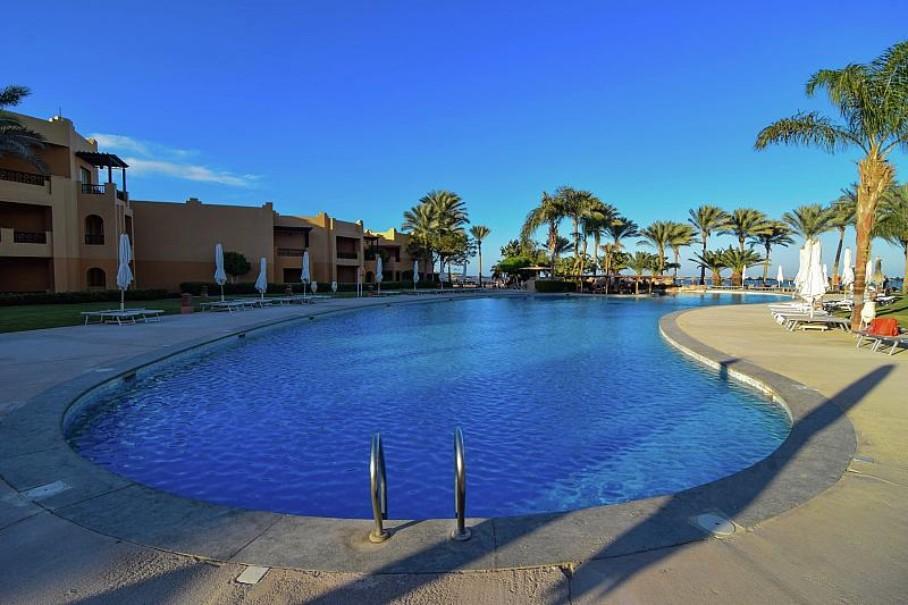 Hotel Stella Di Mare Beach Resort (fotografie 8)
