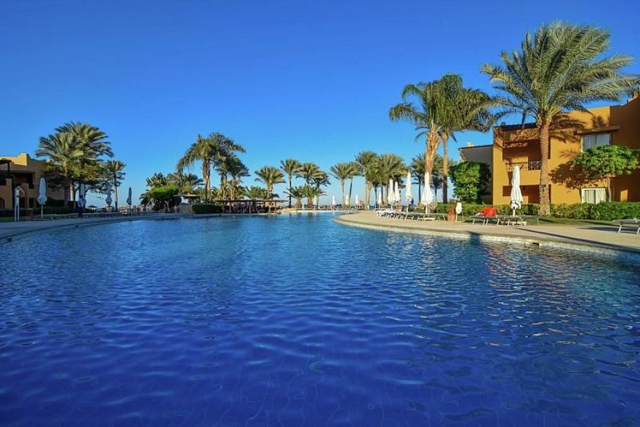 Hotel Stella Di Mare Beach Resort (fotografie 10)
