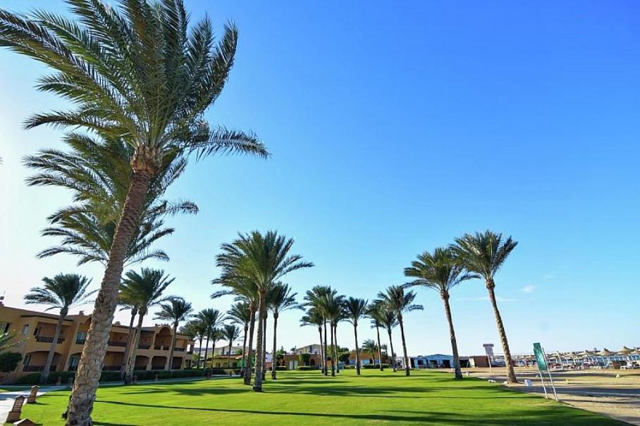 Hotel Stella Di Mare Beach Resort (fotografie 16)
