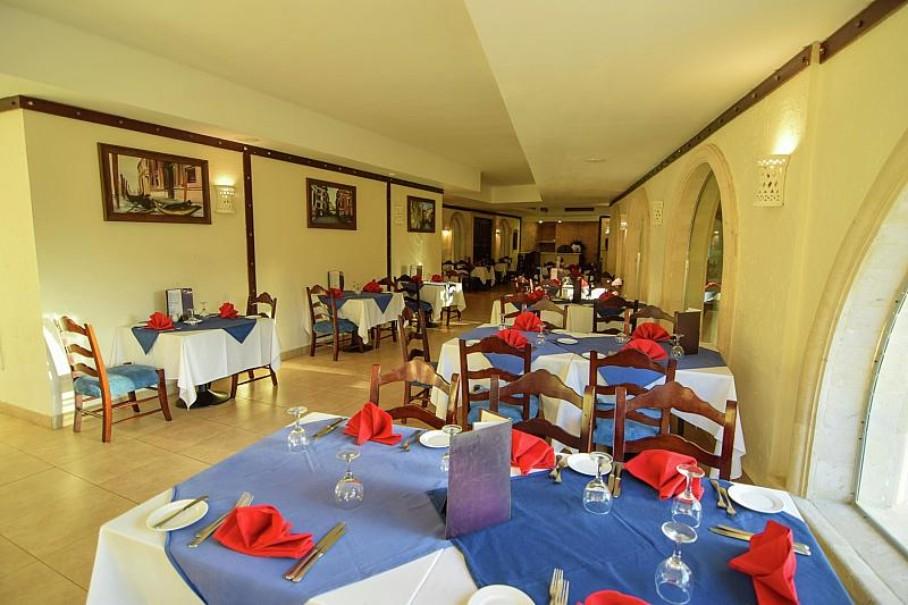 Hotel Stella Di Mare Beach Resort (fotografie 20)