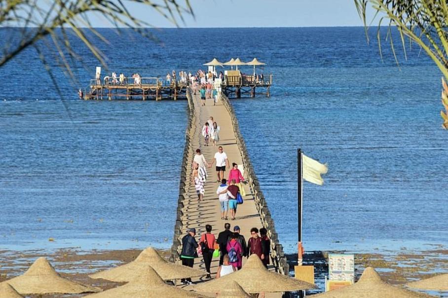Hotel Stella Di Mare Beach Resort (fotografie 25)