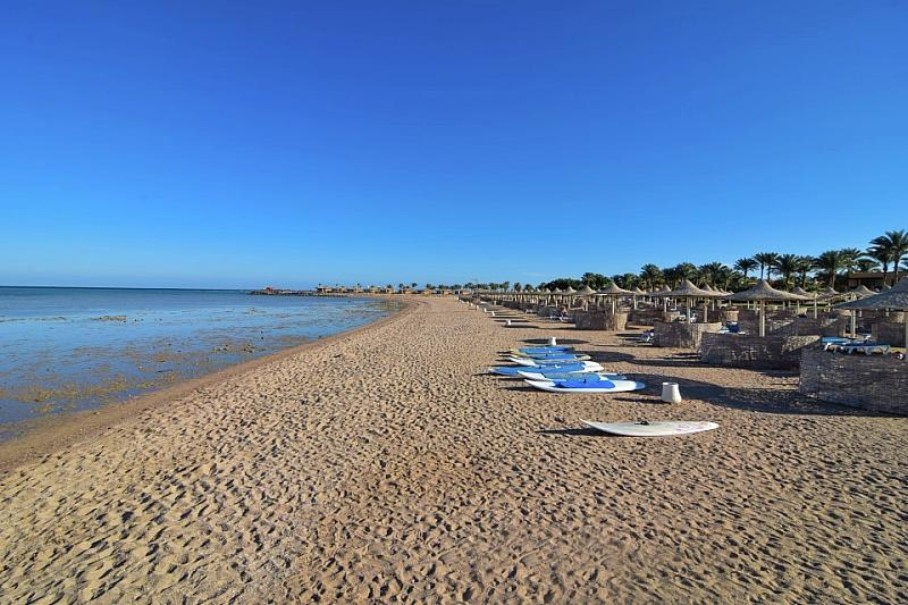 Hotel Stella Di Mare Beach Resort (fotografie 26)