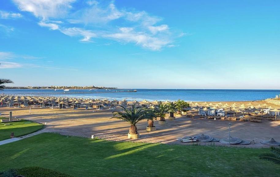 Hotel Stella Di Mare Beach Resort (fotografie 27)