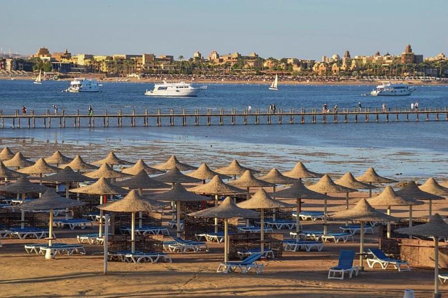 Hotel Stella Di Mare Beach Resort (fotografie 28)