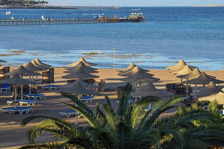 Hotel Stella Di Mare Beach Resort (fotografie 29)