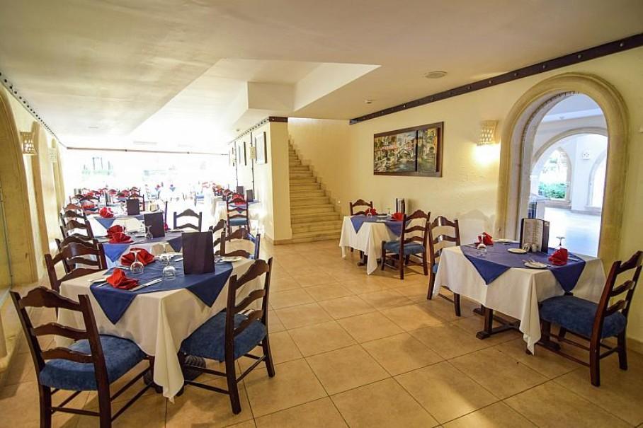 Hotel Stella Di Mare Beach Resort (fotografie 33)