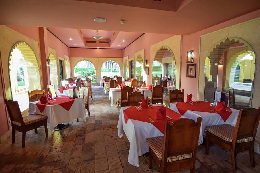 Hotel Stella Di Mare Beach Resort (fotografie 35)