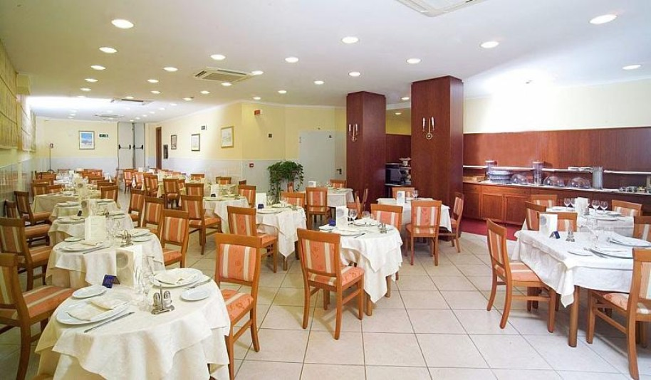 Hotel San Vincenzo (fotografie 9)