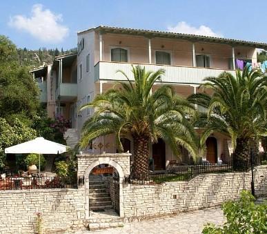Hotel Nefeli Pvk