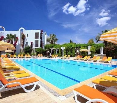 Hotel Natur Garden