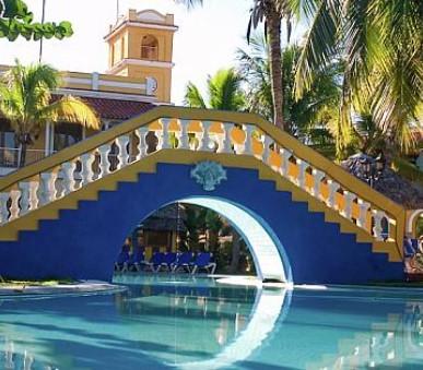 Havana a pobyt na Playa Ancón