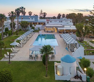 Hotel Giakalis Natura Resort (hlavní fotografie)