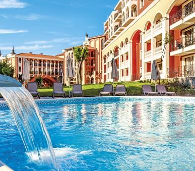 Hotel Festa Via Pontica