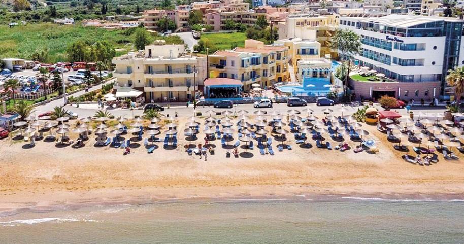 Hotel Fereniki Holiday Resort & Spa (fotografie 10)