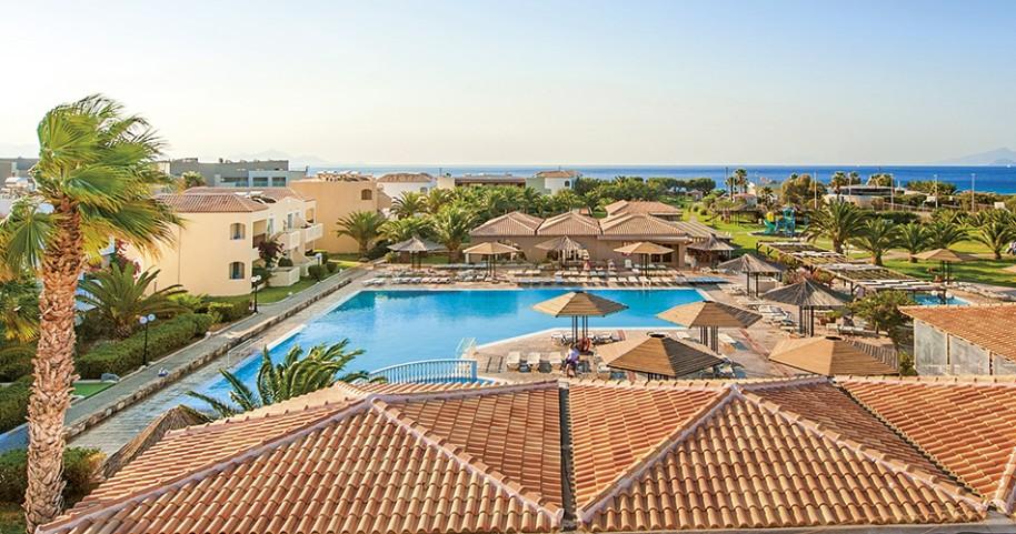 Hotel Akti Beach Club (fotografie 1)