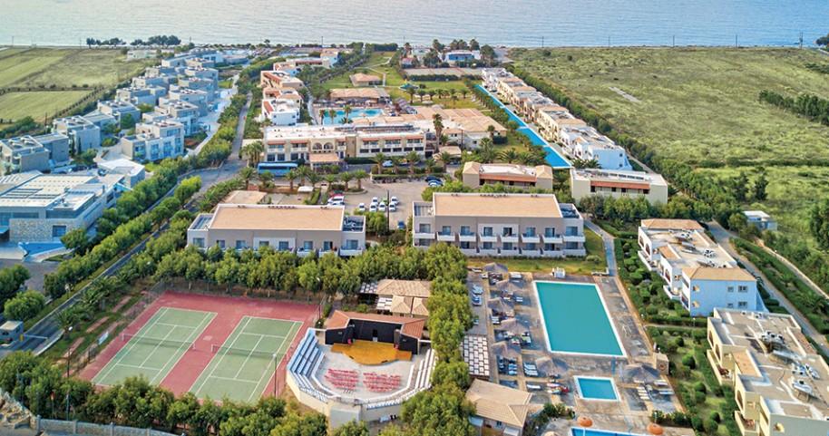 Hotel Akti Beach Club (fotografie 15)