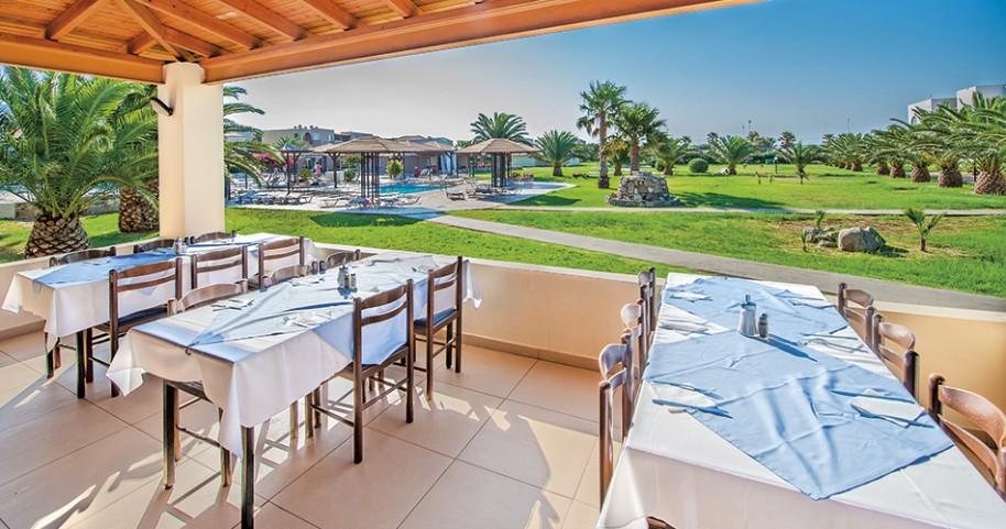 Hotel Akti Beach Club (fotografie 18)