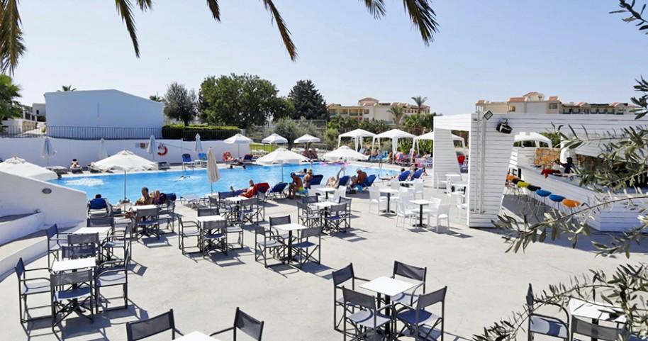 Hotel Ellia (fotografie 19)