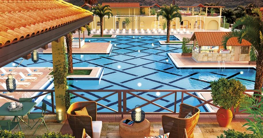 Hotel Club Magic Life Calabria (fotografie 11)
