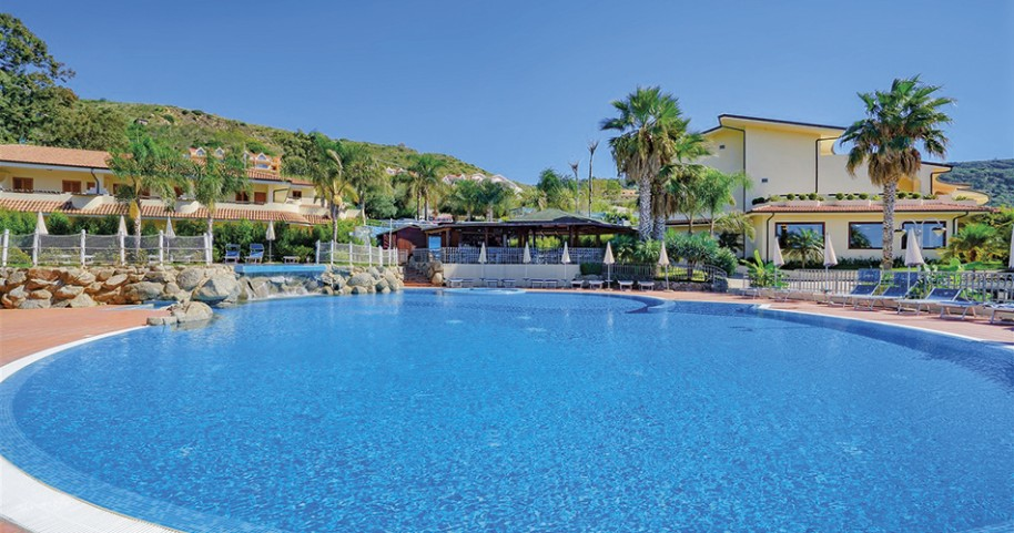 Hotel Scoglio Del Leone (fotografie 1)