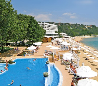 Hotel Marina Sunny Day