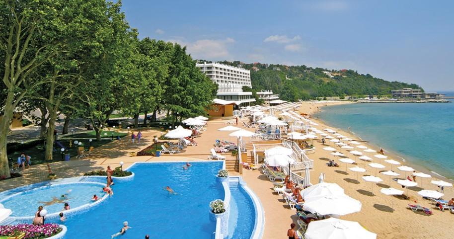 Hotel Marina Sunny Day (fotografie 1)