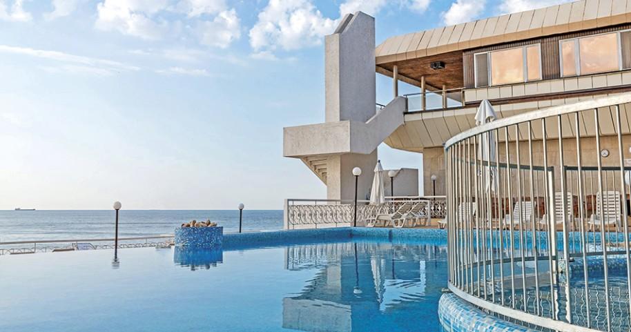 Hotel Marina Sunny Day (fotografie 7)