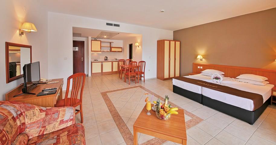 Hotel Prestige Hotel & Aquapark (fotografie 7)