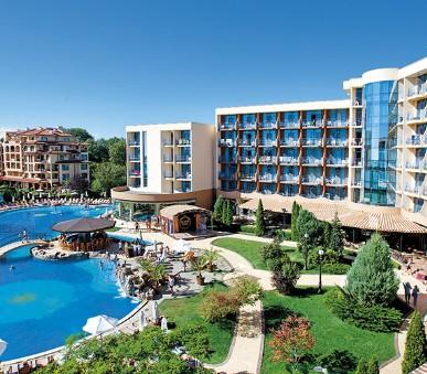 Hotel Tiara Beach (hlavní fotografie)