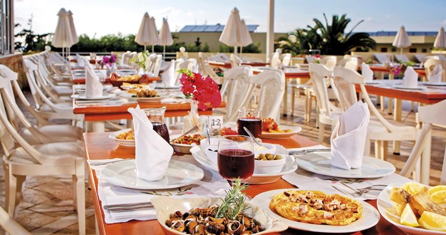 Hotel Rethymno Mare & Waterpark (fotografie 13)