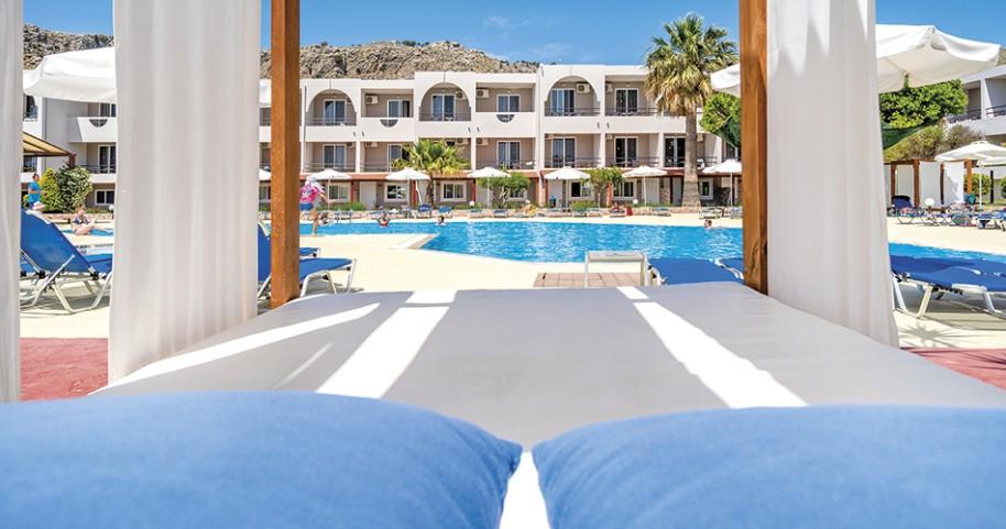 Hotel Lardos Bay (fotografie 15)