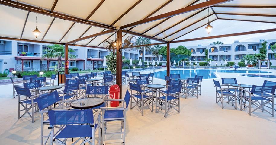 Hotel Lardos Bay (fotografie 16)
