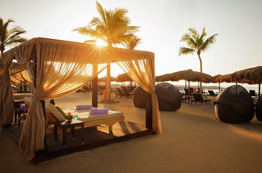 Hotel Rotana Salalah Resort (fotografie 5)