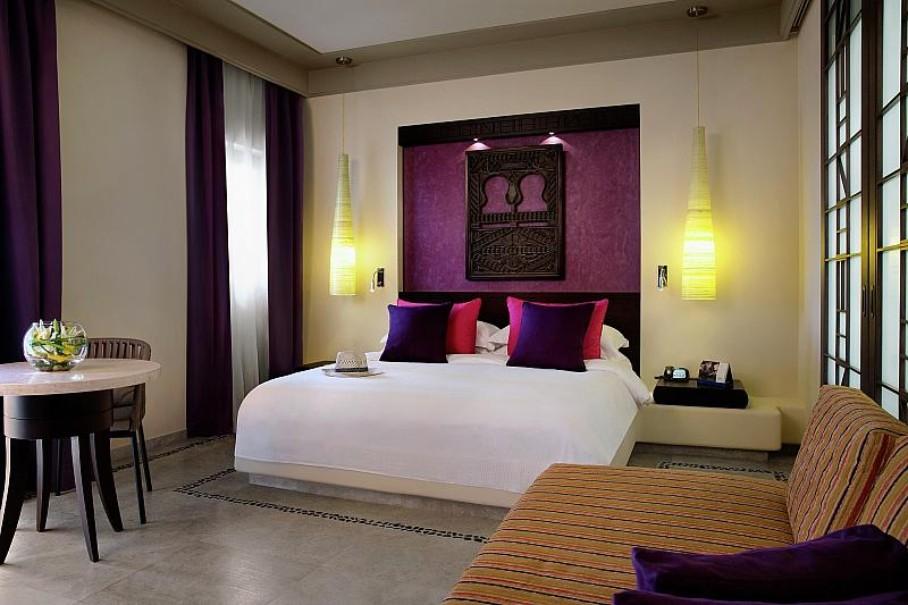 Hotel Rotana Salalah Resort (fotografie 8)