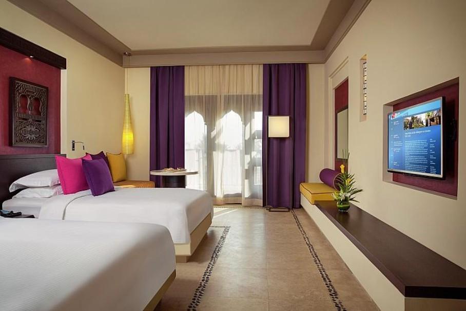 Hotel Rotana Salalah Resort (fotografie 9)